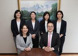 相続チームスタッフ紹介